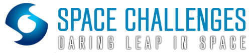 Space Challenges Logo